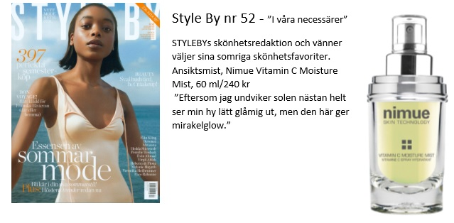 Style by nr 52 2018