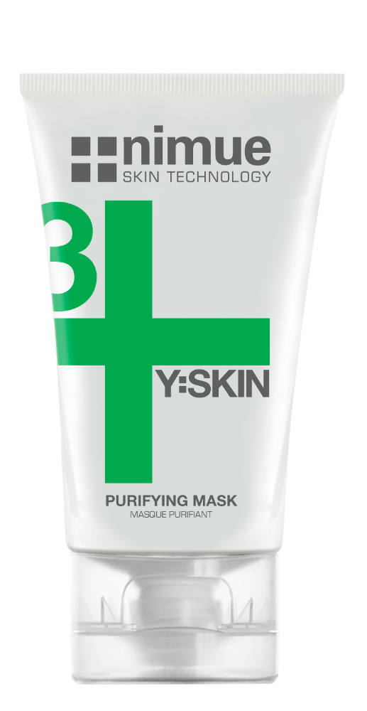 Nimue Purifying Mask Anisktsmask