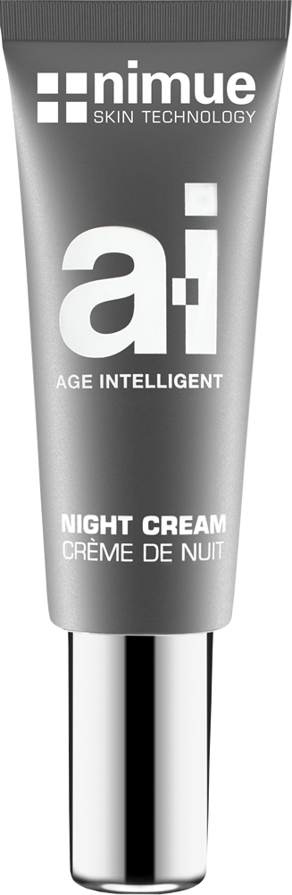 a.i - night cream